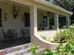 Linton House Self Catering