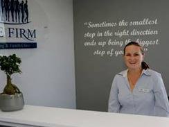 The Firm Slimming & Health Clinic Ballito at Simbithi