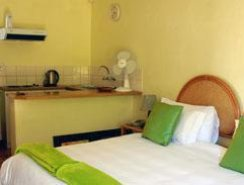 Guest House Accomodation in Vredehoek Central Cape Town
