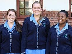 Rustenburg Girls High School
