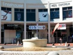High Street Shopping Village for all your shopping requirments in Bellville