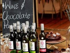 Chocolate Tasting, Cape Town