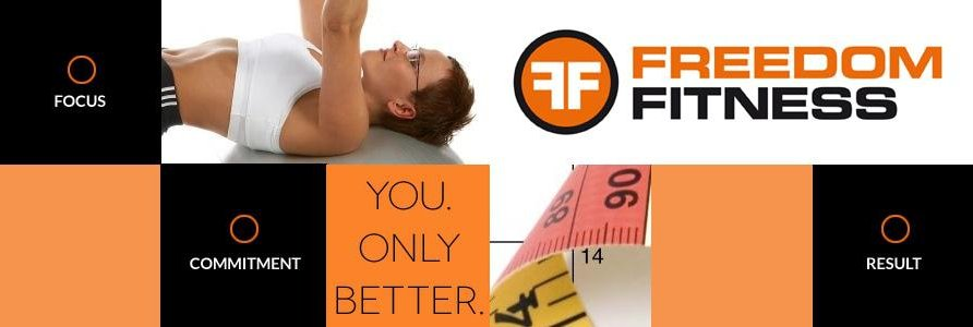 Freedom Fitness - Personal Trainer in Cape Town