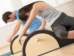 Core Stability classes Western cape