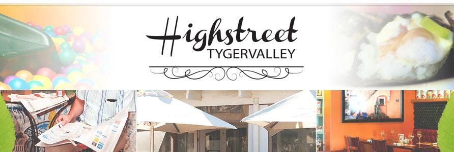 Highstreet Shopping Village
