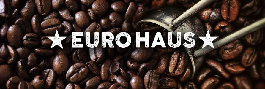 Euro Haus - Continental Bakery Cape Town, Loop Street