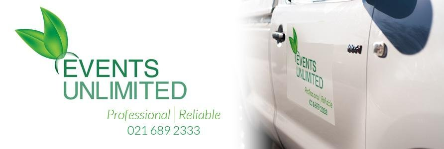 Events Unlimited (ABA Cleaning)