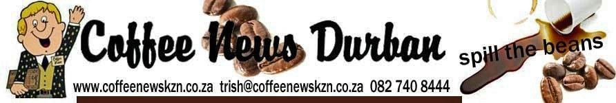 Coffee News Durban