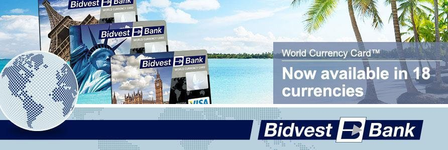 Bidvest Bank Limited