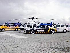 Air medical assistance Eastern Cape