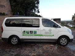 Travsa Shuttle Service