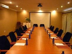 Conferencing in Hartbeespoort