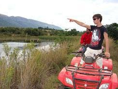 Eco Quad Trails in the Magaliesberg