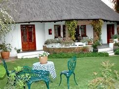 Harties self-catering accommodation
