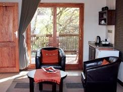 Modern Luxury Rooms at Winchado Guest Lodge