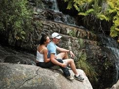 Outdoor Adventures at Sparkling Waters Hotel and Spa