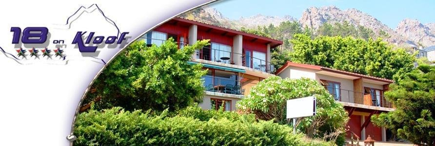18 on Kloof B & B | Gordon