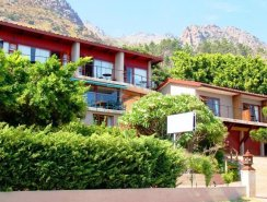 18 on Kloof B&B Western Cape