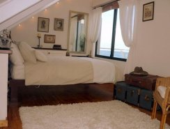 Cape Town accommodation - Gordons Bay