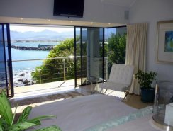 Luxury Apartments - Self Catering Accommodation in Gordons Bay, South Africa