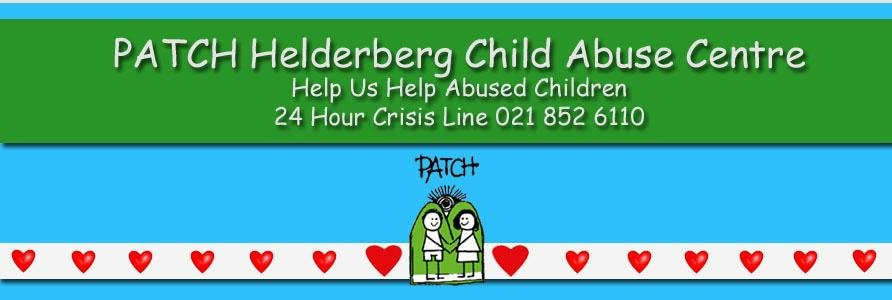 PATCH | Helderberg Child Abuse Centre