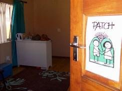 The PATCH Strand Office Helderberg