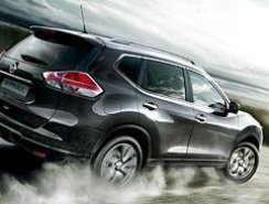 The All-New Nissan X-Trail Helderberg