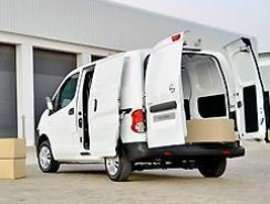 Nissan NV200 Panel VanWestern cape