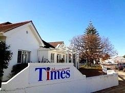 Hermanus Times Newspaper
