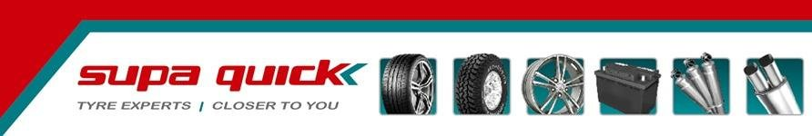 Supa Quick Tyre Experts Hermanus