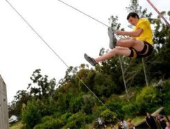 Outdoor Education & Adventure at Woodridge College