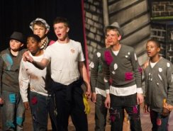 Theatrical performances at Woodridge College