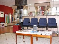 Eybers Optometrists Nelspruit