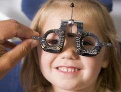 Eye Tests for Children by Specialists in Children