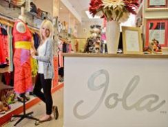 Jola Boutique Ilanga Mall in Nelspruit