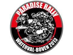 Paradise Rally in Waterval Boven