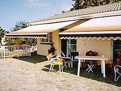 Retractable Awnings Nelspruit