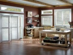 Shutters from Mpumalanga Blinds & Flooring