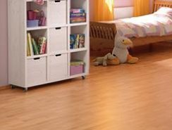 Wood Laminate from Mpumalanga Blinds & Flooring