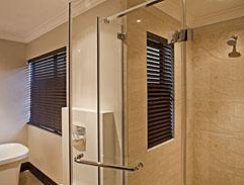Wood Venitian Blinds from Mpumalanga Blinds & Flooring