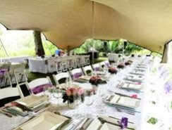 Event Hire in Mpumalanga