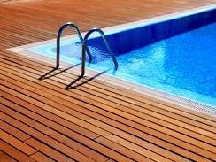 Wooden Flooring and Decking by Tranquility Gardens
