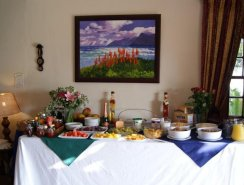 Cape Winelands Hospitality and Dining