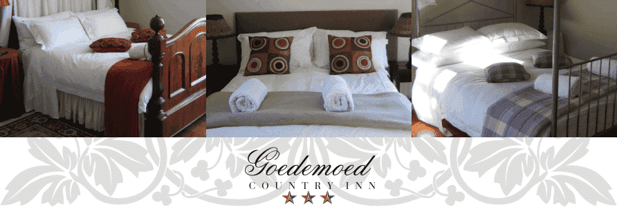 Goedemoed Country Inn