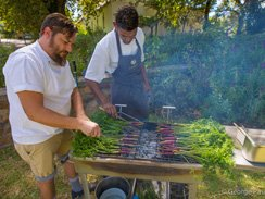 Heritage Day at FABER – Braai, Bubbly and Beer