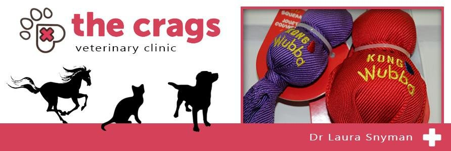 The Crags Vet Clinic