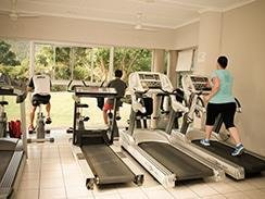 Gym & Pool - Health & Fitness Centre