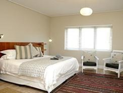 Garden Route Family Guest Rooms