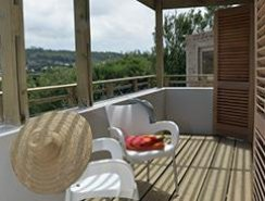 Plett Guest House near the sea