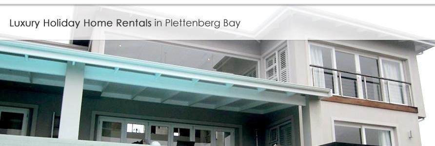 Home from Home Holiday Home Rentals Plettenberg Bay